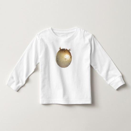Disney Finding Nemo Bloat Toddler T-shirt