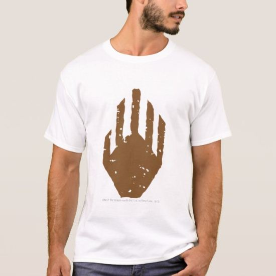 Hand of Saruman T-Shirt