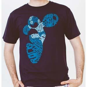 Super Fighting Robot ~ Mega Man Tribute (Shirt)