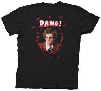 Napoleon Dynamite Dang T-shirt