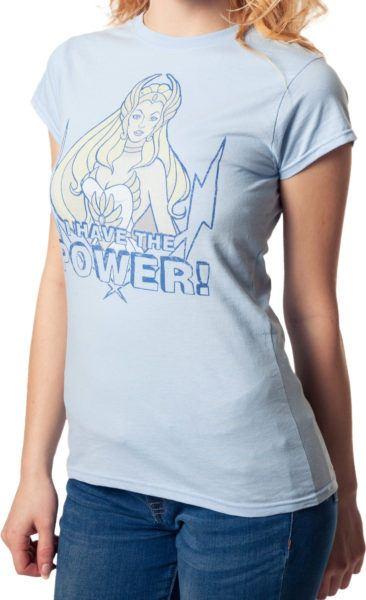 I Have The Power She-Ra Shirt