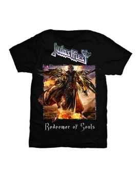 Judas Priest Redeemer of Souls Men's T-Shirt