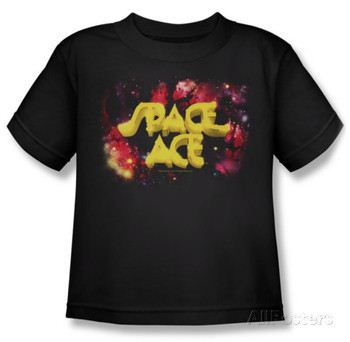 Youth: Space Ace - Logo