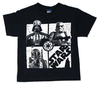 UV Colors - Star Wars Juvenile T-shirt