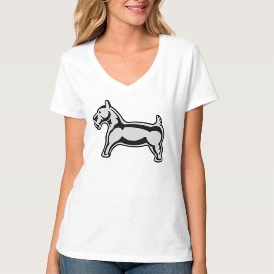 Vintage Dog T-Shirt