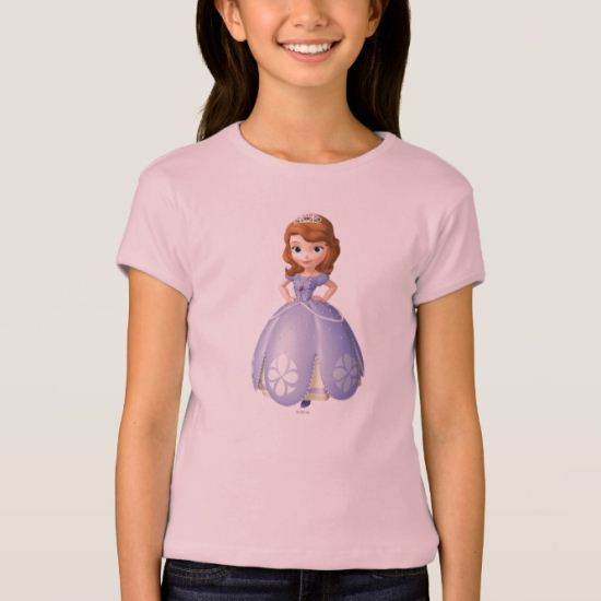 Sofia the First 2 T-Shirt