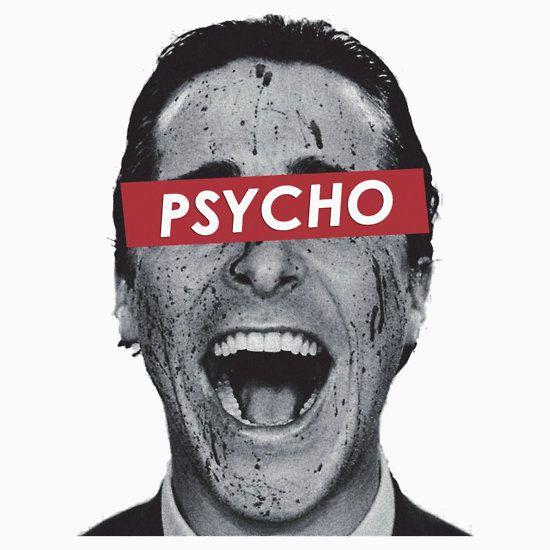 American Psycho - Patrick Bateman  by Victor-Velocity T-Shirt