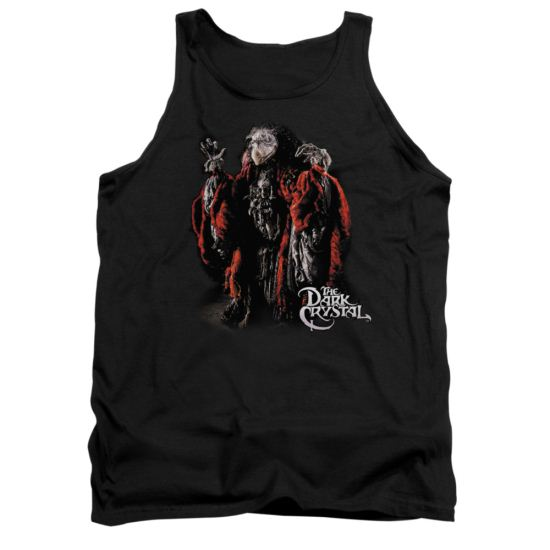 The Dark Crystal Tank Top Skeksis Black Tanktop