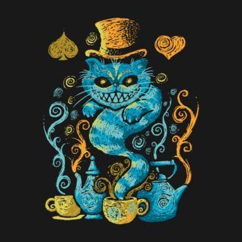 Wonderland Impressions