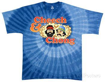 Cheech And Chong - Cheech And Chong Spiral