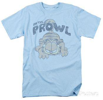 Garfield - Prowl