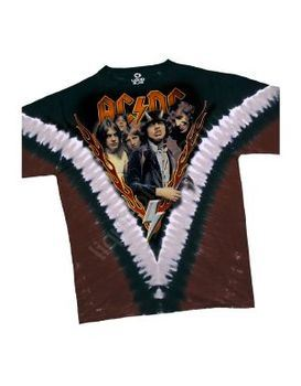 AC/DC Highway To Hell Men's T-Shirt