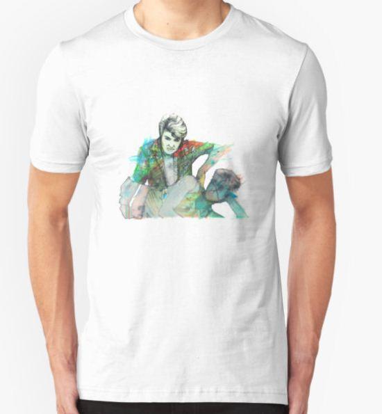 Popstars: Wham T-Shirt by NonchalantSally T-Shirt