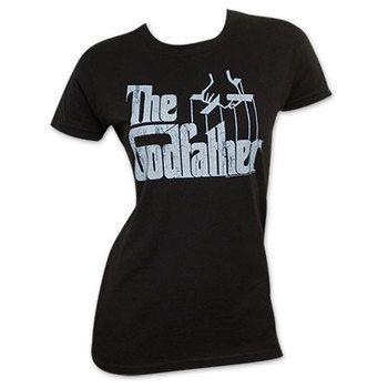 The Godfather Women's Logo Tee Shirt