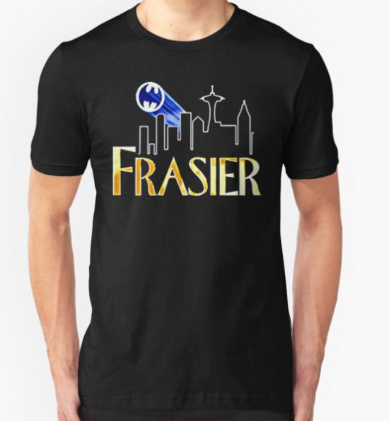FRASIER T-Shirt by weluvkampunk T-Shirt
