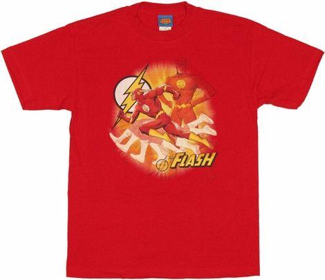 Flash Blur T Shirt