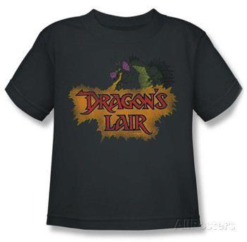 Youth: Dragon's Lair - Dragon Logo