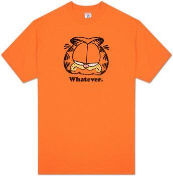 Garfield - Whatever