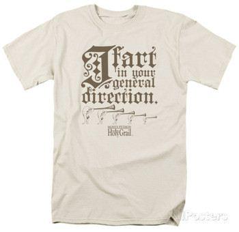 Monty Python - I Fart