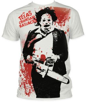 Texas Chainsaw Massacre - Spatter