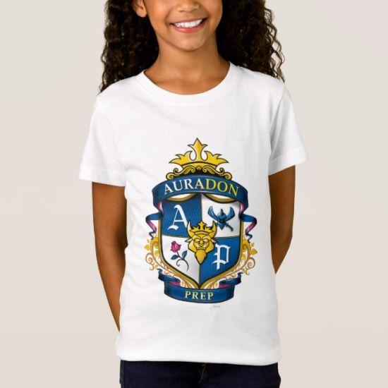 Auradon Prep Crest T-Shirt