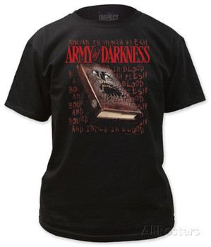 Army of Darkness - Necronomican