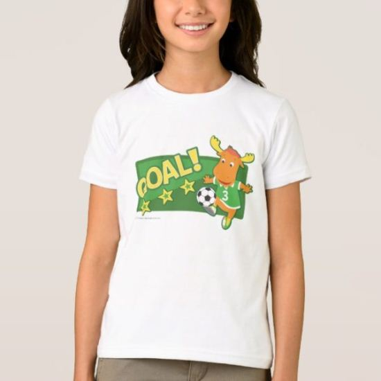 The Backyardigans | Tyrone - Goal! T-Shirt
