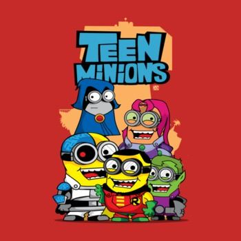 Teen Titans Minions