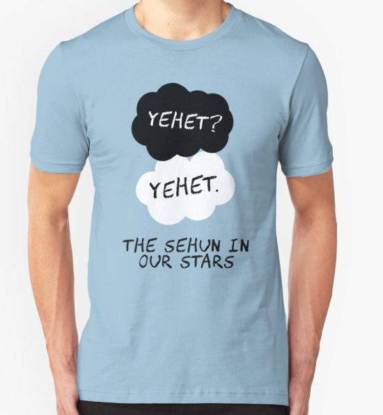 'Maybe Yehet Will Be Our Always' T-Shirt by CptnFuzzKitty T-Shirt