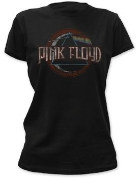 Pink Floyd The Dark Side Of The Moon Seal Women's Premium Soft T-Shirt