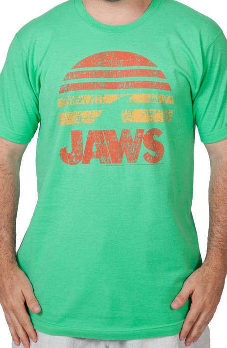 Sun Jaws Shirt