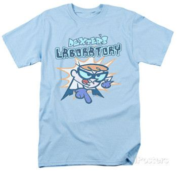 Dexter's Laboratory - What Do You Want
