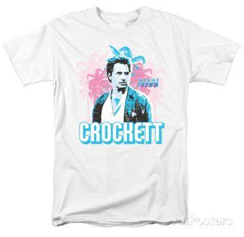 Miami Vice - Crockett