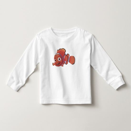 Finding Nemo Nemo Toddler T-shirt