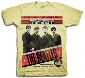 The Beatles - Port Sunlight