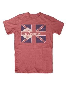58e98dca9 ... Led Zeppelin Evening of Led Zep 1975 Men s T-Shirt