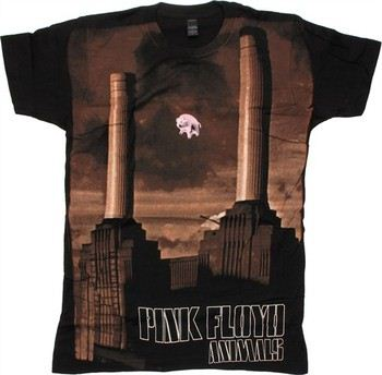 d0bf3201 96 Awesome Pink Floyd T-Shirts - Teemato.com
