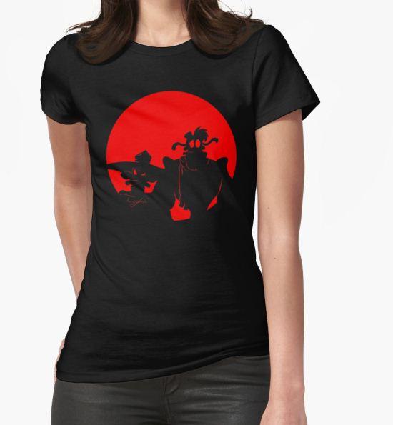 'darkwing duck' T-Shirt by logikakibot T-Shirt