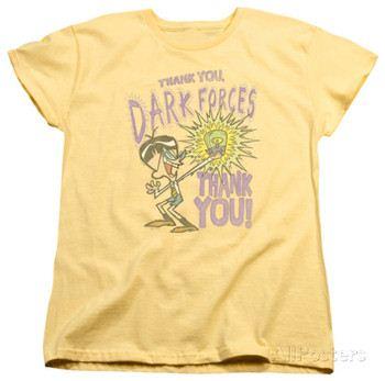 Womens: Dexter's Laboratory - Dark Forces