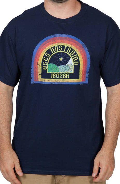 USCS Nostromo Shirt