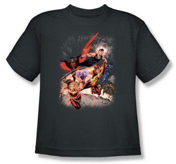 Youth: DC Comics New 52 - Teen Titans