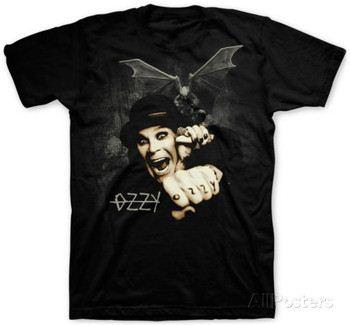 Ozzy Osbourne - Gargoyle Bat