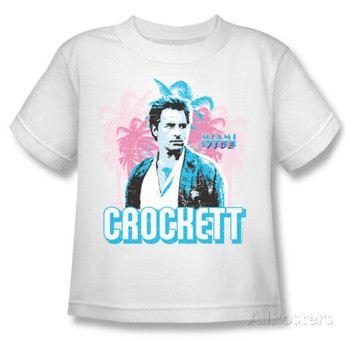 Youth: Miami Vice - Crockett