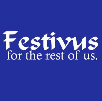 Festivus T-shirt