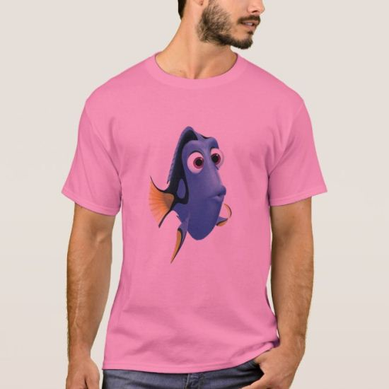 Finding Nemo's Dory T-Shirt
