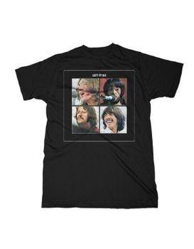 The Beatles Let It Be Men's T-Shirt