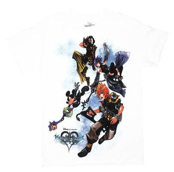Super Flying - Kingdom Hearts T-shirt