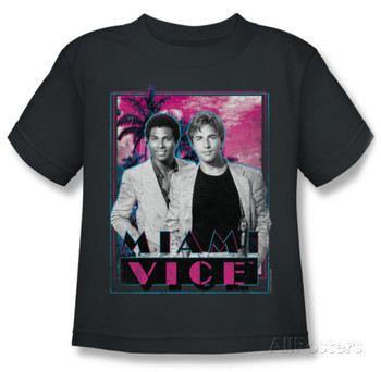 Youth: Miami Vice - Gotchya