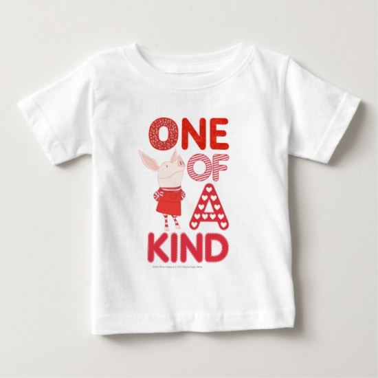 Olivia - One of a Kind Baby T-Shirt