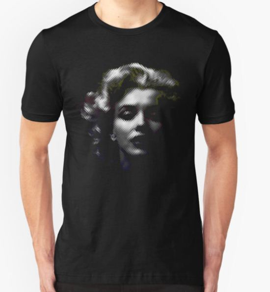 marilyn monroe T-Shirt by hottehue T-Shirt